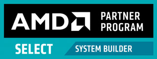 AMD Partner Program Logo