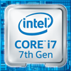 Intel® Core™ i7 Badge