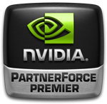 PartnerForce Program Member Badge