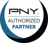 PNY Authorized Partner