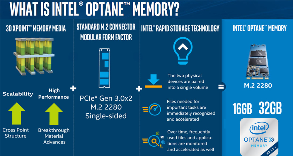 Xi Computer Corporation | Intel Optane Technology Workstations